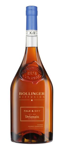 Gravure sur verre pour Bollinger Diffusion. Une réalisation MSV